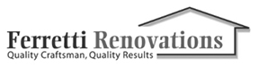 Ferretti Renovations Logo
